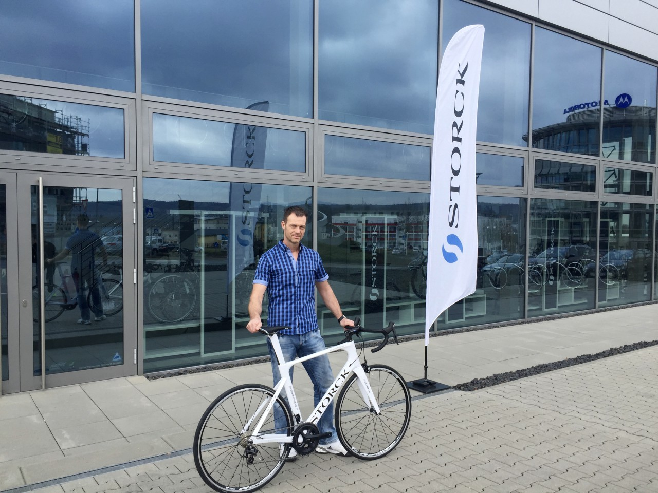 Storck Bicycles Idstein